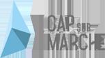 Logo Cap sur Marche